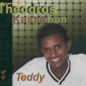 Theodros Kassahun