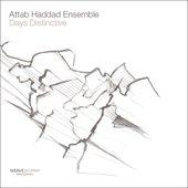 Attab Haddad Ensemble
