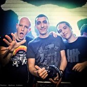 Infected Mushroom & Astrix