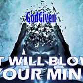 Godgiven