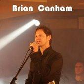 Brian Canham