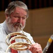 Lowell Greer, Philharmonia Baroque Orchestra, Nicholas McGegan