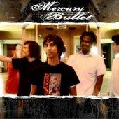 Mercury Bullet