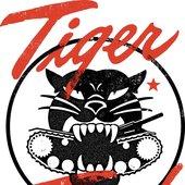 Tiger Tank logo?