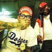 Chris Brown ft. Lil' Wayne & Busta Rhymes