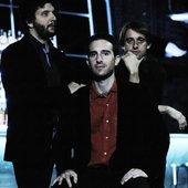 OAM Trio