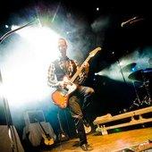 TFS @ Roskilde Festival 2008