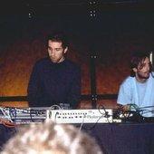 Thomas Bangalter & DJ Falcon