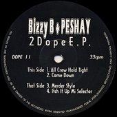 Bizzy B & Peshay