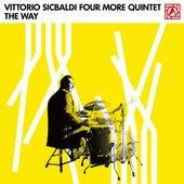 Vittorio Sicbaldi Four More Quintet