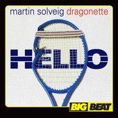 Martin Solveig and Dragonette