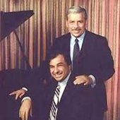 Richard M. Sherman and Robert B. Sherman