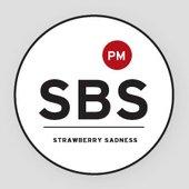 Strawberry Sadness