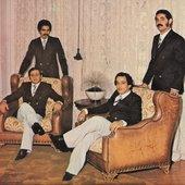 Embaixadores De Sião - A expansão do Evangelho - 1981