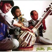 "Ensemble \""Sur Sudha\"" - NEPAL"