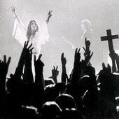 Black Sabbath (EPIC PHOTO)