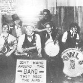 New Orleans Owls
