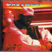 Davince - Give Me A Minute 1995(Hollywood)