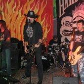 Hard Time, 2008