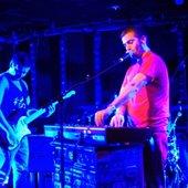 This Club live at Whelans, Dublin 2009
