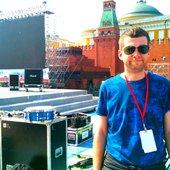 Коля Ротов и Кремль