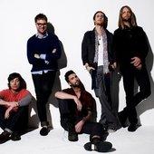 Maroon 5 PhotoShoot 8