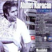 Ahmet Karacan