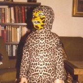 Snöleoparden