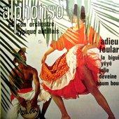 Alphonso et son Orchestre Typique Antillais