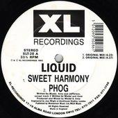 Sweet Harmony (Edit)