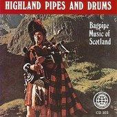 Ian McGregor & Scottish Pipe Band