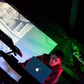 Tokee - Live at China Town 17.08.2012