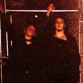 Joel & Nikolas
