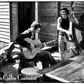 With Collin Cosimini