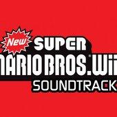New Super Mario Bros. Wii Staff
