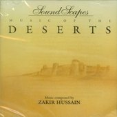 Desert Heartbeat