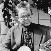 "Paul Williams on ""Picket Fences\"" (1994)"