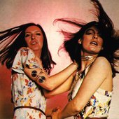 Maddy Prior & June Tabor