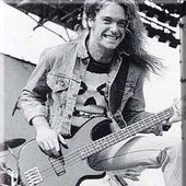 Cliff on the Stage Classic Picture