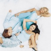SheDaisy in blue