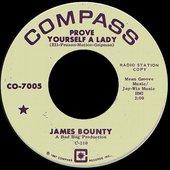 James Bounty