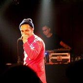 @ Paradise Rock Club, Boston MA - Nov 10 2011