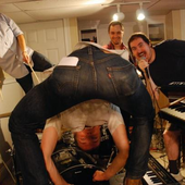 Best band photo ever?