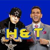 Hector y tito profile