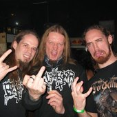 with Helmuth of Belphegor