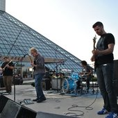 Rock and Roll Hall of Fame 07/11/2012