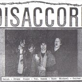 Disaccord