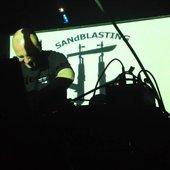 Live @ SLIMELIGHT - LONDON