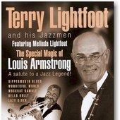 Terry Lightfoot