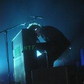 Chris Martin (Barcelona, November 21st)